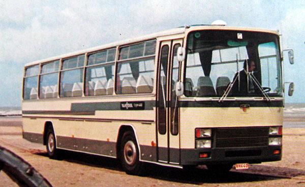 Van Hool 440