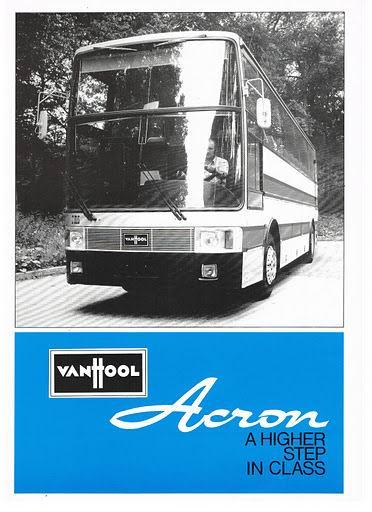 VAN HOOL T815 ACRON (PR 10 9)