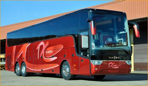 Van Hool tx16astron 01