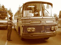 Vanaja bus (samikki)