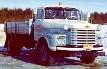 Vanaja n Autotehdas Oy 1943-1971 Finland