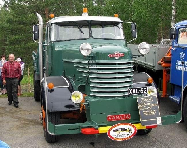 VANAJA XAL-52 17495