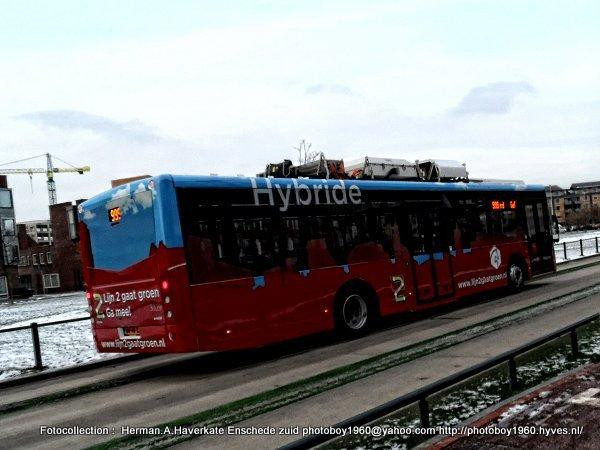 VDL Citea Hybridebus (2)
