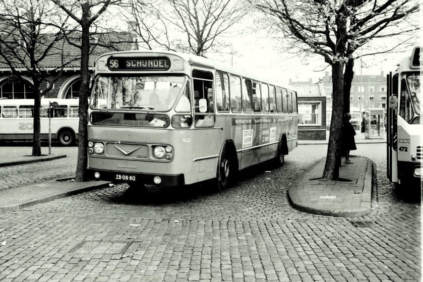Verheul BBA ZB-08-80
