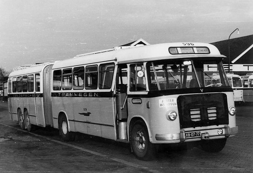 Verheul Geledebus GTW 596