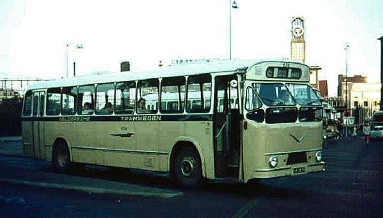 Verheul GTW 636 Arnhem CS