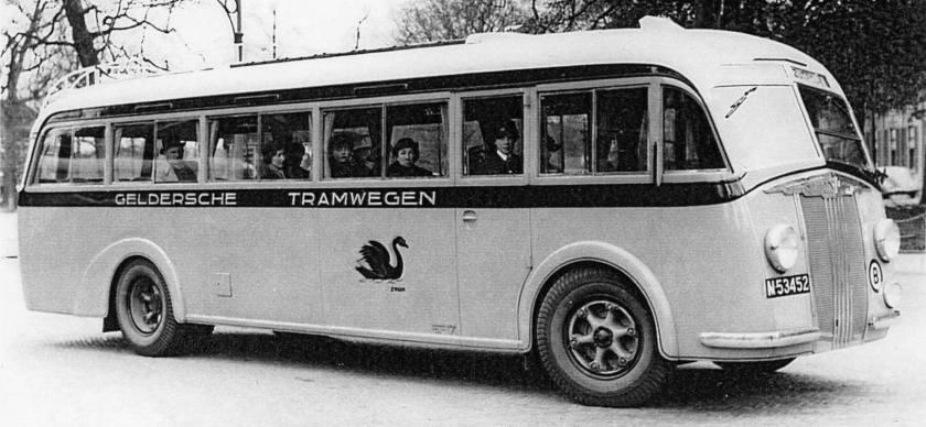 Verheul M53452 GTW Krupp-123