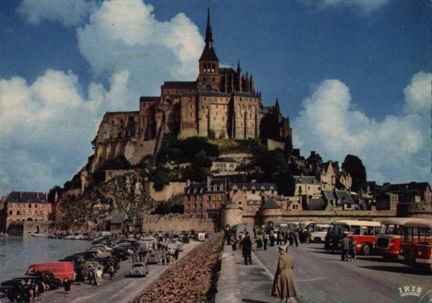 verney au Mont-Saint-Michel-1