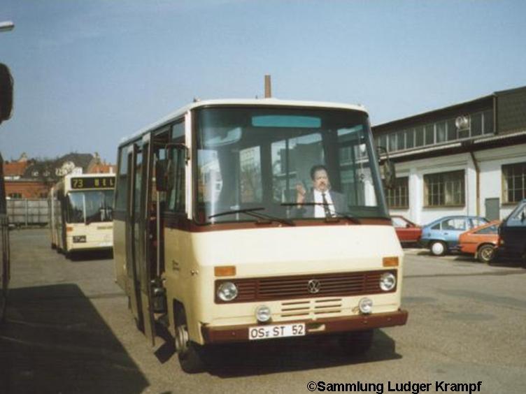 Volkswagen LT 40 D
