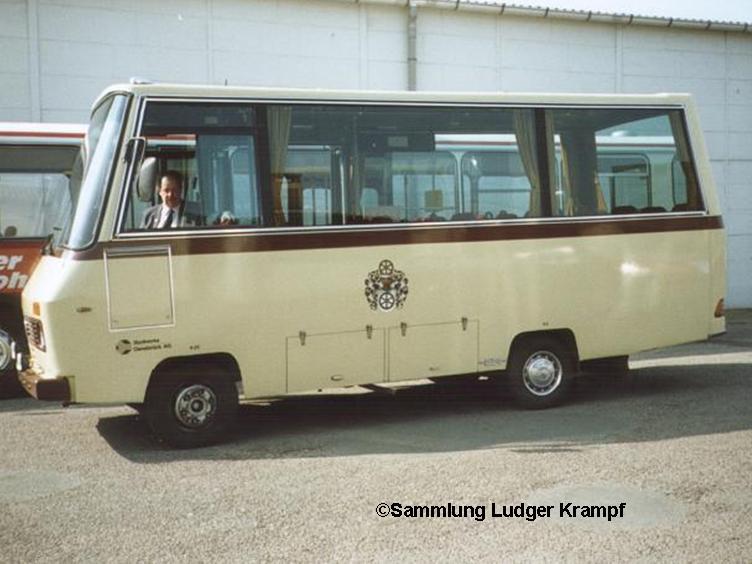 Volkswagen LT 40a D