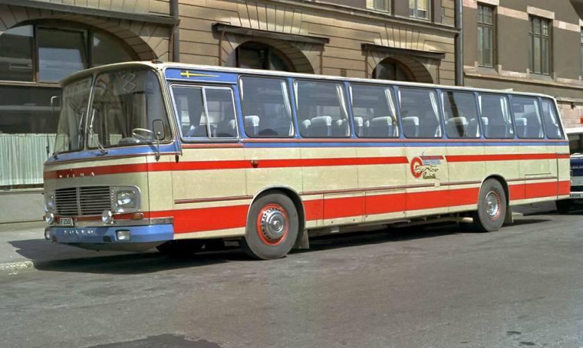 Volvo B 58 Wiima A20188