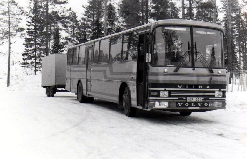Volvo B10M-65 Wiima M302