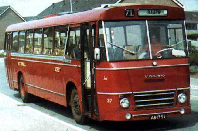 Volvo Tensen 37