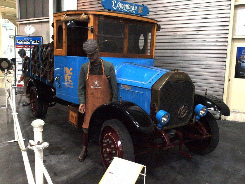 Vomag_truck
