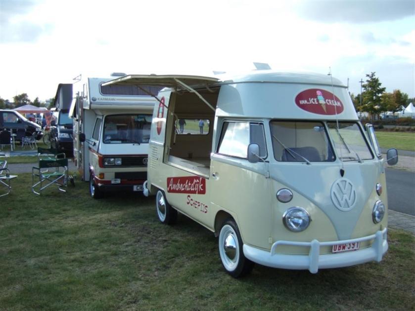 VW IJsbus