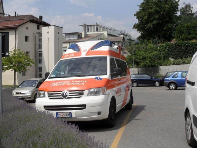 VW Italië