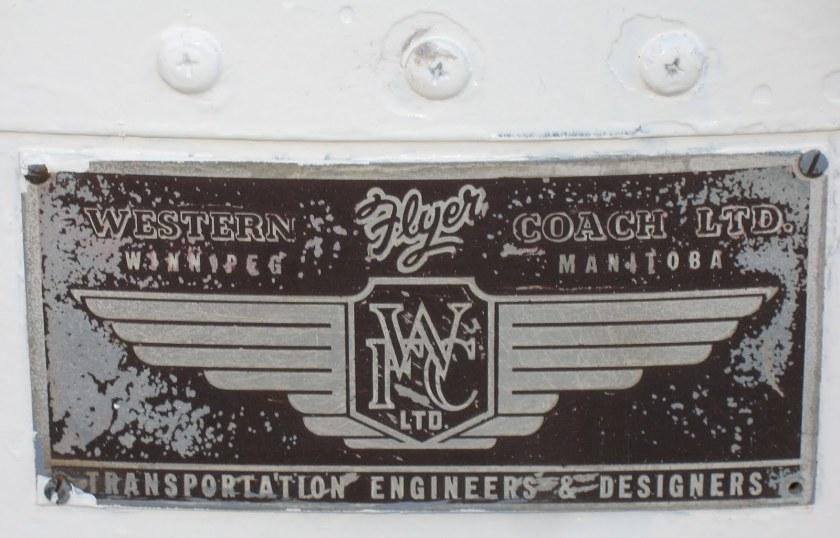 Western Flyer loge 1962