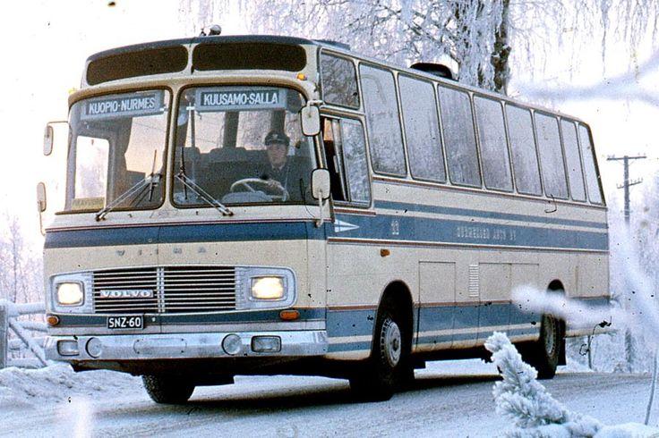 Wiima, Jurttilan Ski-Bussi