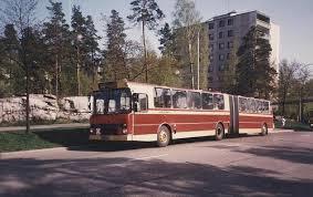 Wiima K2XC - Volvo B59
