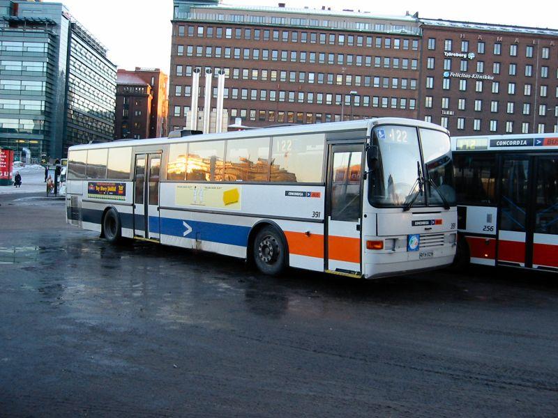 Wiima m310 con01 Volvo