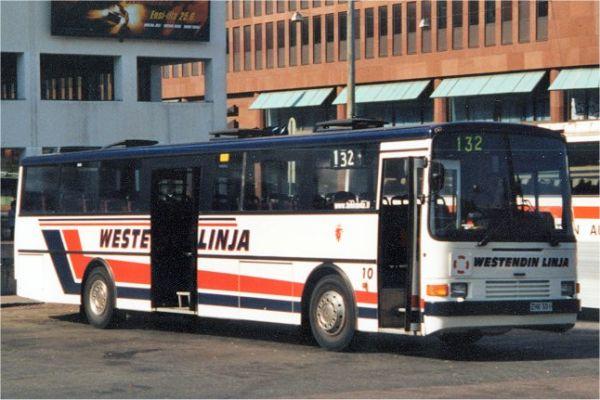 Wiima m310 wl01 Scania