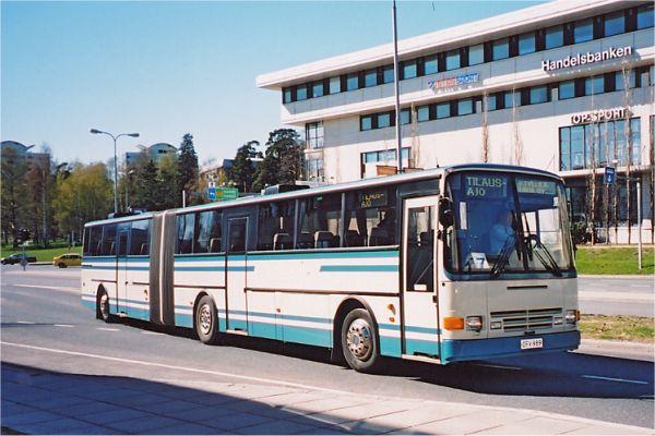 Wiima m311 nivel ty01 Volvo