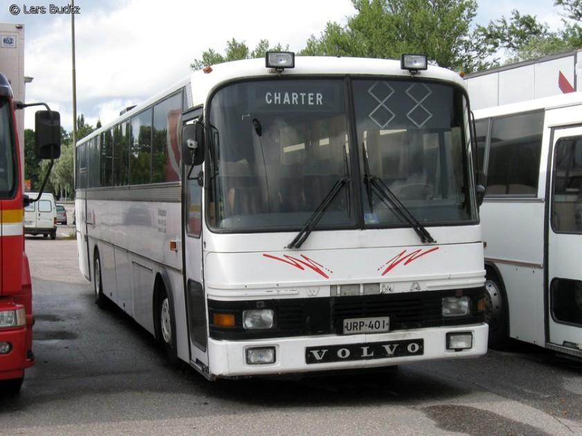 Wiima Volvo 401