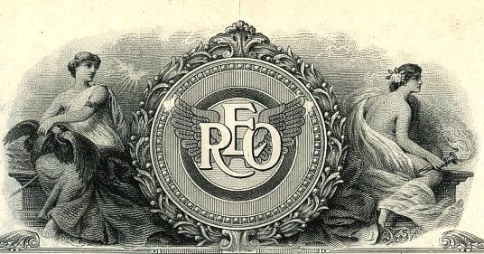 1905 Reo Motor Car Company