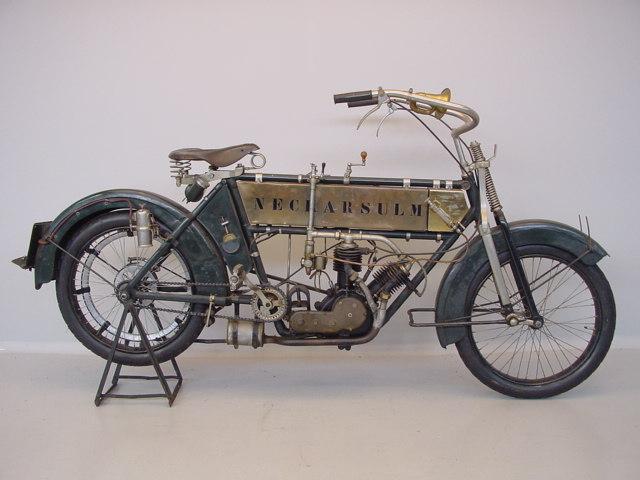 1907 Neckarsulm 512HP 1