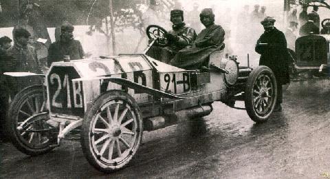1907 Rochet-Schneider France