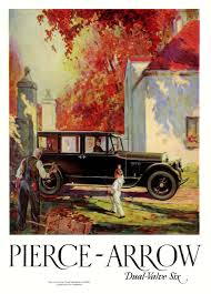 1911 Pierce Arrow