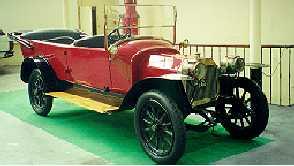 1912 ROCHET SCHNEIDER 11000