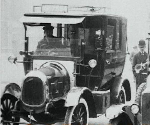 1920 beardmore