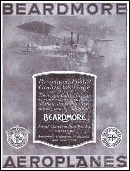 1924 Beardmore-Company-1924-1