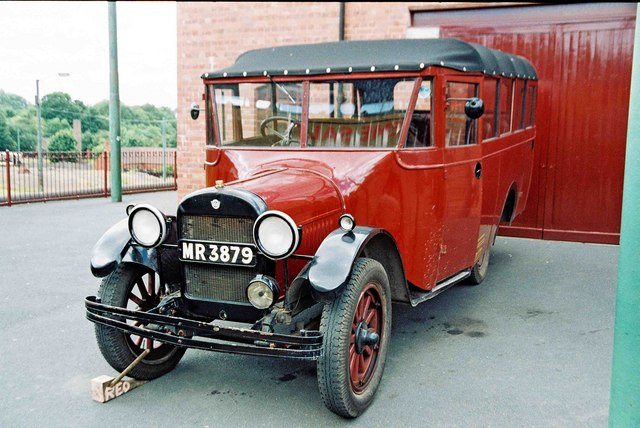 1924 REO Speed Wagon