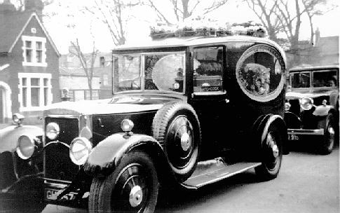 1928 Austin Hearse 004