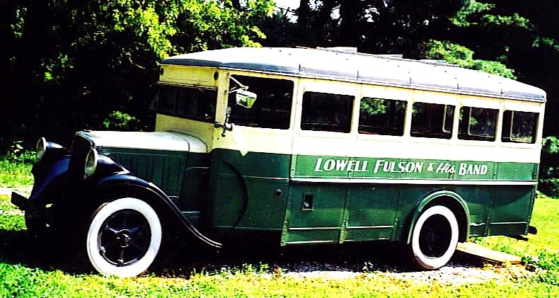 1929 Pierce Arrow Model 133