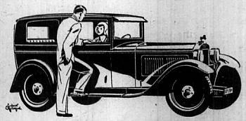 1930 Hanomag