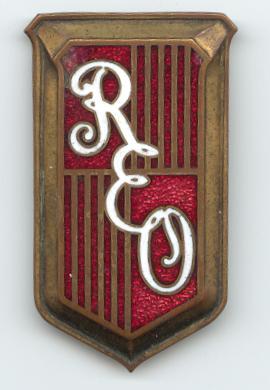 1930 Reo-emblem