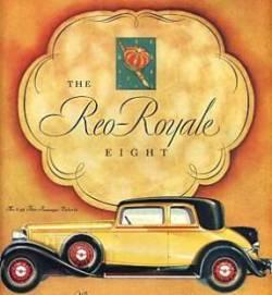 1931 Reo-1