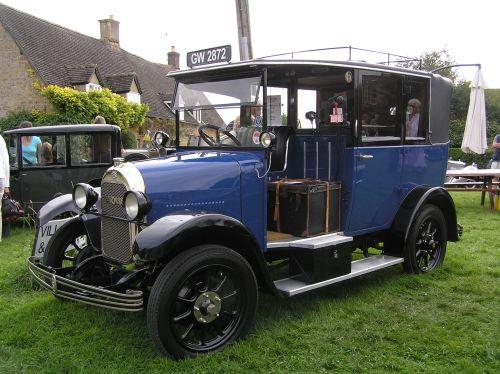 Beardmore 1932