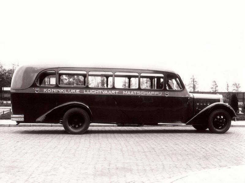 1932 REO-A.R.M. KLM