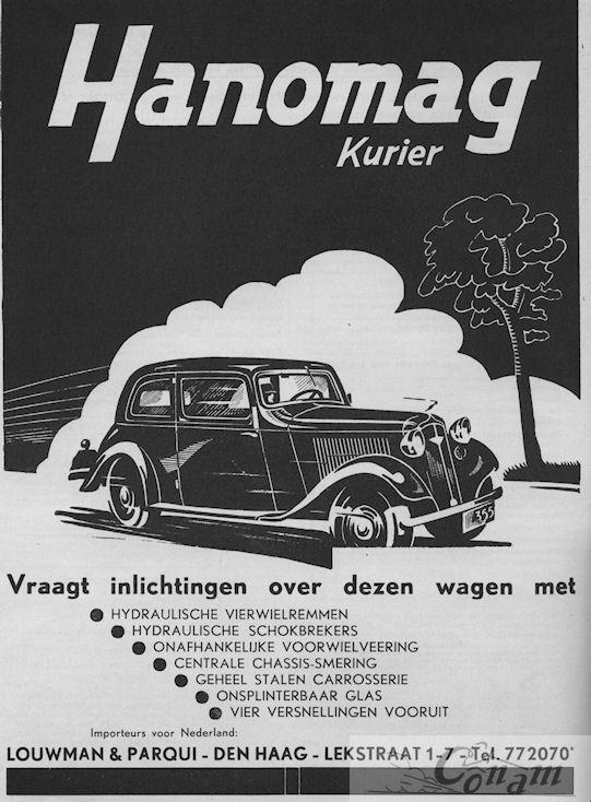 1934 hanomag-louwman-parqui