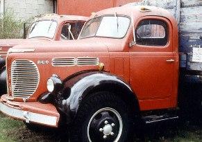 1937 1904-67 REO Motor Car Company