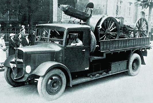 1937 Rochet-Schneider 420VLES