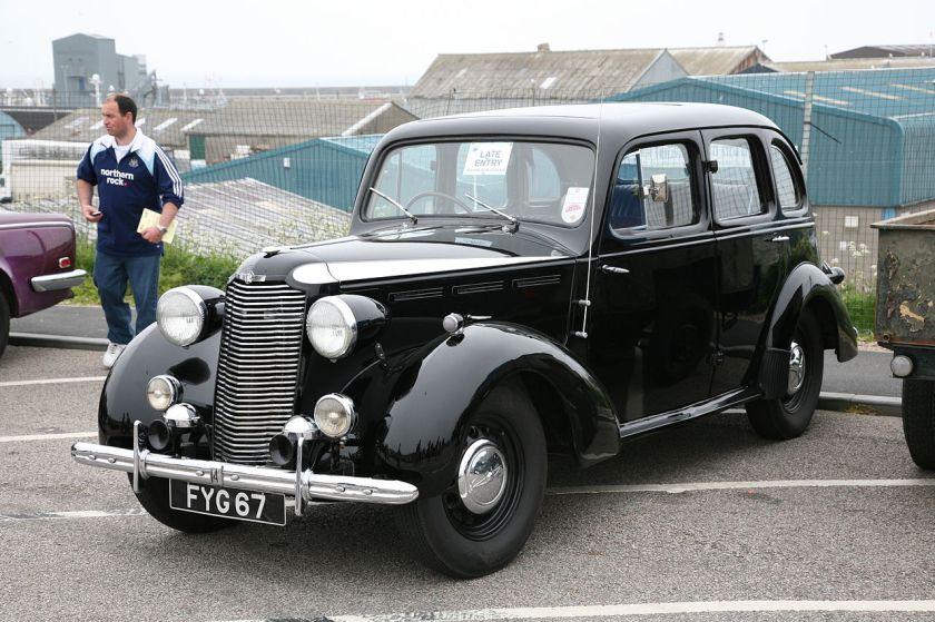 1937 Vauxhall 14 (2)