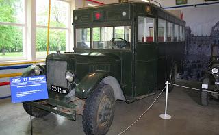 1938 ABTO 6 cylinder