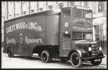 1938 Bedford W