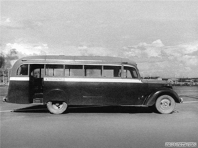 1938 Zis 16