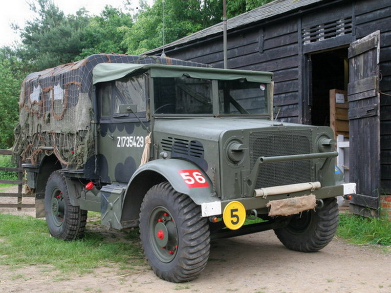 1940 BEDFORD 14 (17)